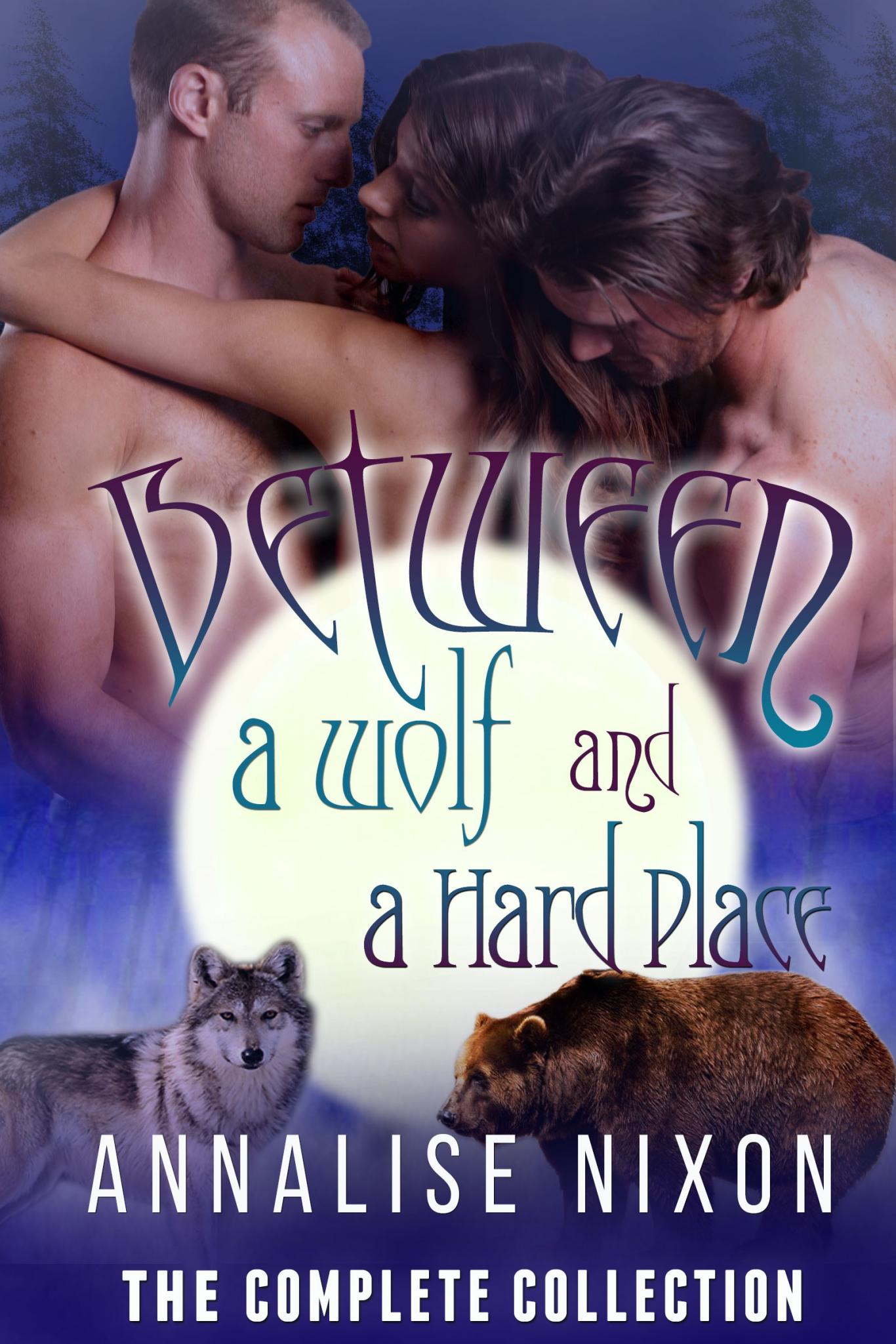 Between-a-Wolf-and-a-Hard-Place-The-Complete-Collection-Kindle